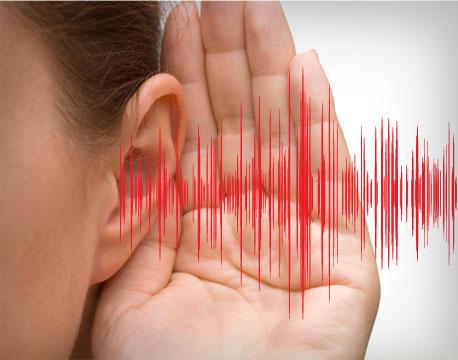 نتیجه تصویری برای تأثیر سمعک در کاهش وزوز گوش